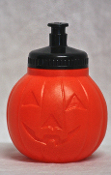 Pumpkin Drink Container