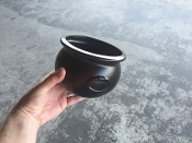 Cauldron 6 inch